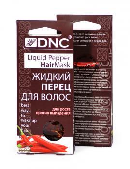 DNC Набор из 2 шт Жидкий перец для волос. (2х3х15мл)