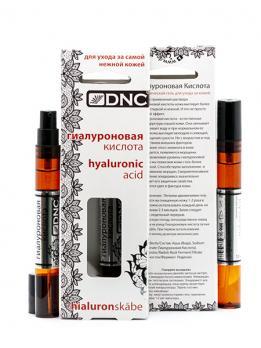 DNC Набор: Гель Гиалуроновая кислота, 2х10мл