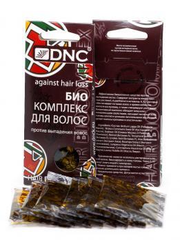DNC  Биокомплекс против выпадения волос, набор из 2 шт 3х15мл