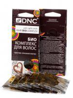 DNC Биокомплекс против сечения волос , набор из 2 шт 3х15мл