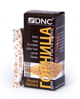 DNC Набор для ухода за волосами:  Горчица (100 г) - 2 шт