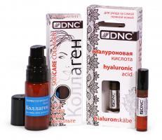 DNC Набор: Коллаген DNC 20 мл и Гиалуроновая кислота DNC 3 мл