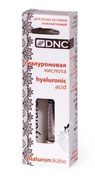 dnc гиалуроновая кислота 10 мл