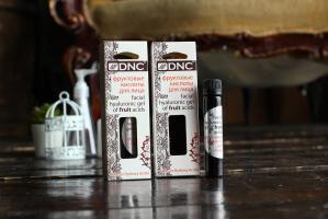 DNC Фруктовые кислоты для лица, 26мл