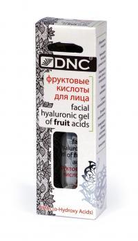 DNC Фруктовые кислоты для лица