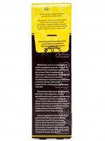 масло +для ресниц dnc ореховое укрепляющее