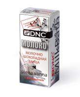 DNC Молочно-шоколадная ванна с женьшенем