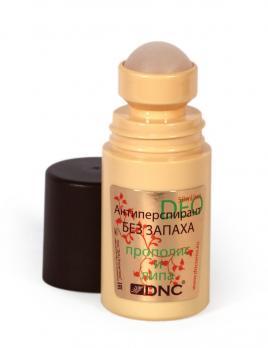 DNC Антиперспирант с прополисом и липой 1