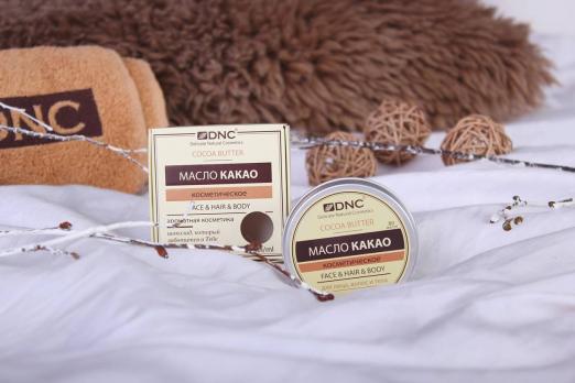 Cacao Butter DNC, 80ml