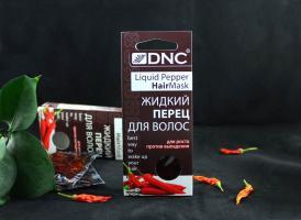 DNC Жидкий перец для волос, 3х15 мл