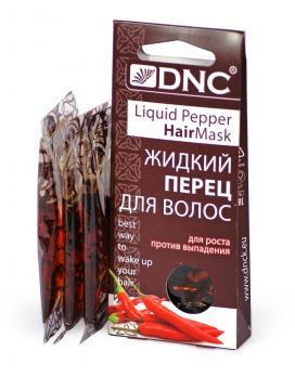 жидкий перец +для волос dnc