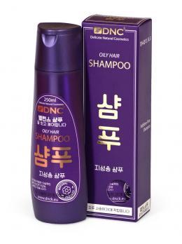 dnc шампунь для жирных волос безсульфатный