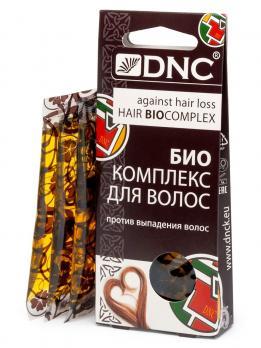 биокомплекс для волос dnc