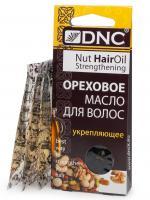 DNC Масло ореховое для волос