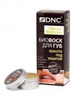 """Биовоск для Губ DNC """"Красота под защитой"""", 15 мл"""